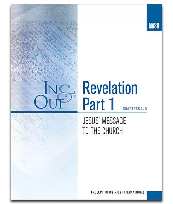 I&O Workbook (NASB) - Revelation Part 1