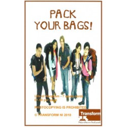 Youth Lightning Study - 'Pack Your Bags' - Life of Abraham