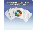 PUP and I&O Series - Matthew Part 2 - Companion Audio/Video Lecture Sets