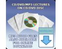 PUP and I&O Series - Ezra & Haggai - Companion Audio/Video Lecture Sets