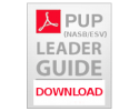 PUP Leader Guide - Lamentations - Free Download